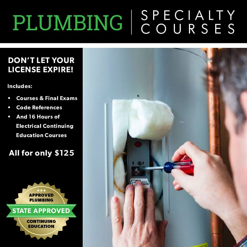 American Plumbing Institute – Affordable and easy to use